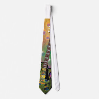Electric n' Amp Hippy Classic Tie