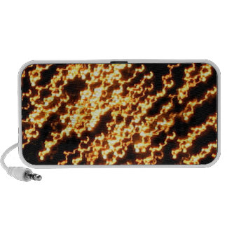 Electric Notebook Speaker
