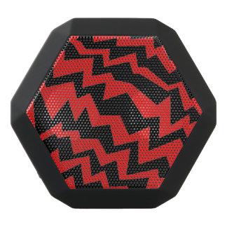 Electric Red-Black Boombot Rex Speaker