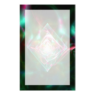 Electric Sheep Dream of Diamonds Stationery