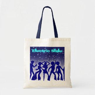 electric slide bag