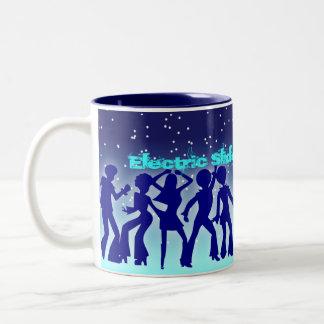 Electric Slide mug