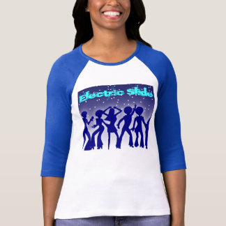 electric slide shirt