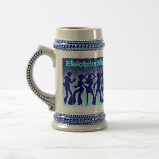 Electric Slide stein