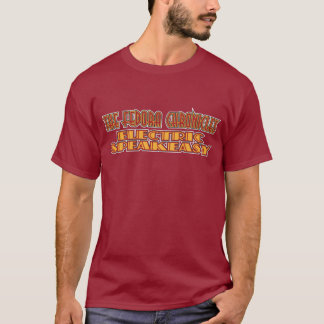 Electric Speakeasy Color Shirts