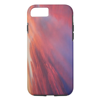 Electric Sunset iPhone 7 Case