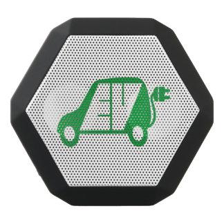 Electric Vehicle EV Icon Logo -
