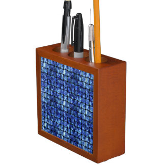 Electric Weave - Desk Organiser