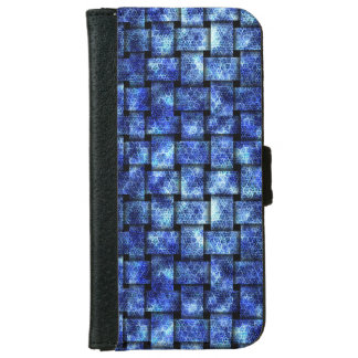 Electric Weave - iPhone 6 Wallet Case