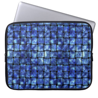 Electric Weave - Laptop Sleeve