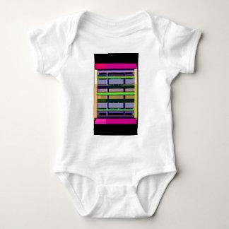 electric window baby bodysuit