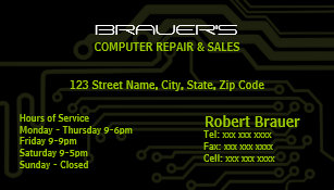 Circuit board business cards business card printing zazzle electrical circuit board business card colourmoves