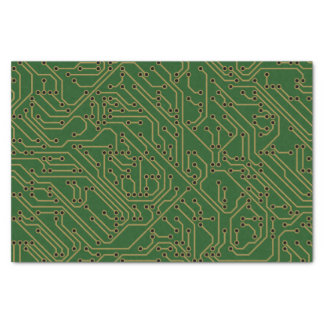 Electrical Circuit Board Tissue Paper
