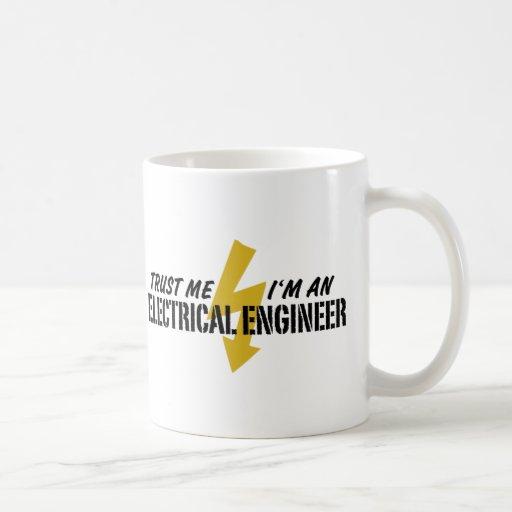 Electrical Engineer Coffee Mug