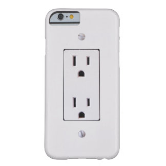 Electrical Outlet #2 iPhone 6 Case