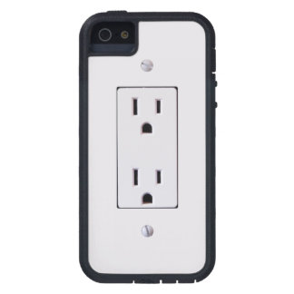 Electrical Outlet #2 iPhone 5 Case