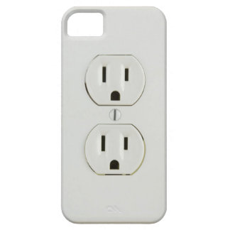Electrical Outlet Case iPhone 5 Covers