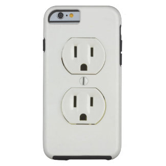 Electrical Outlet iPhone 6 case Tough iPhone 6 Case