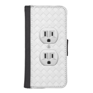 Electrical Plug Wall Outlet Fun Customize This