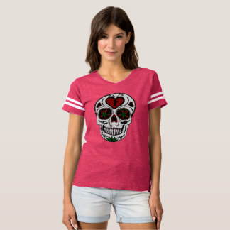 Electrically Pink Womens' Sports Top