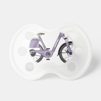 ElectricBicycleVectorDetailed Dummy