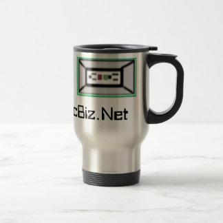 ElectricBiz.net/GFI Mug