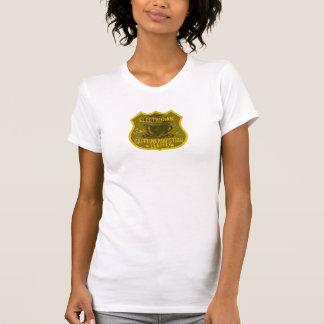 Electrician Caffeine Addiction League T-shirts