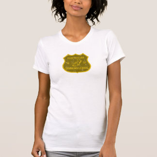 Electrician Drinking League T-Shirt