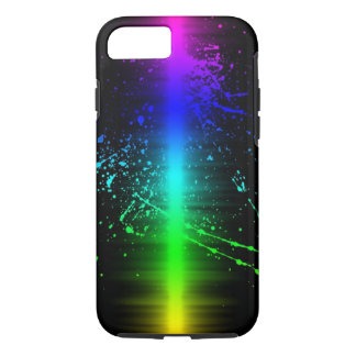 electrician Electric color iPhone 7 Case