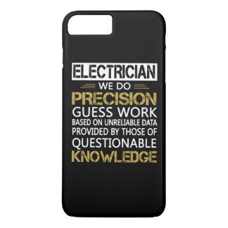 ELECTRICIAN iPhone 8 PLUS/7 PLUS CASE