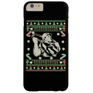 Electrician - Merry Christmas Barely There iPhone 6 Plus Case