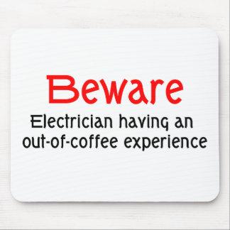 Electrician Mousepad