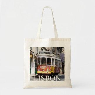 Eléctrico 28 Lisbon Tote Bag