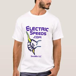 ElectricSpeeds.com T-Shirt
