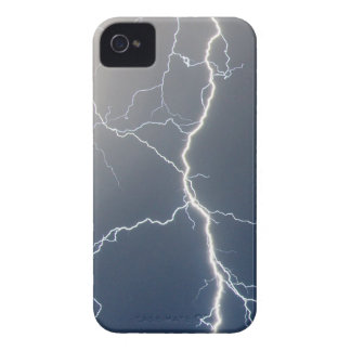 Electrifying!! iPhone 4 Case-Mate Case