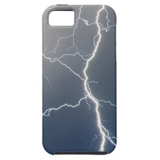 Electrifying!! iPhone 5 Cover