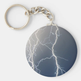 Electrifying!! Key Ring