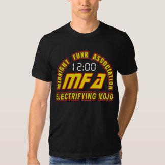 Electrifying Mojo T Shirt
