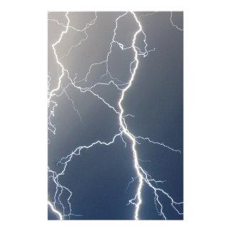 Electrifying!! Stationery
