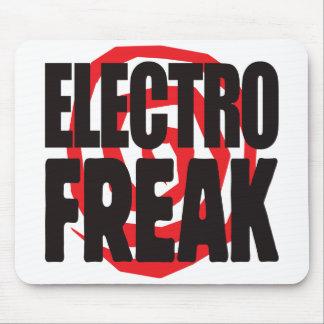 Electro Freak Mouse Mat