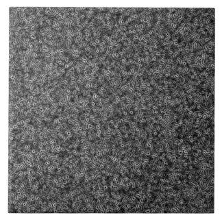 Electron Microscopic Ceramic Tile