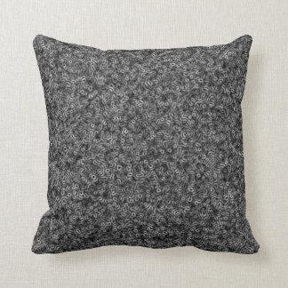 Electron Microscopic Cushion