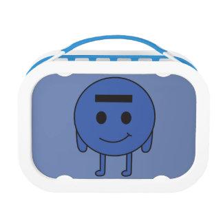 Electron Yubo Lunchbox/Lonchera Lunch Box