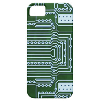 Electronic board iPhone 5 covers