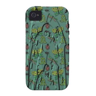 Electronic Coats Vibe iPhone 4 Case