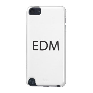 Electronic Dance Music.ai iPod Touch 5G Case