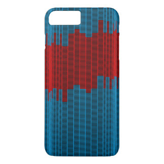 Electronic Energy Protection Design Phone Case