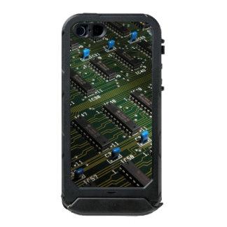 Electronic Geekery Incipio ATLAS ID™ iPhone 5 Case