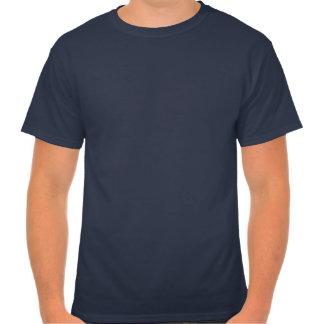 Electronic Music Atom Style Design Shirt