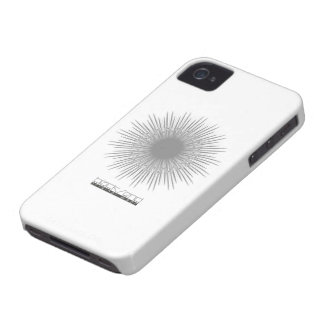 Electronic Soul iPhone 4 Covers
